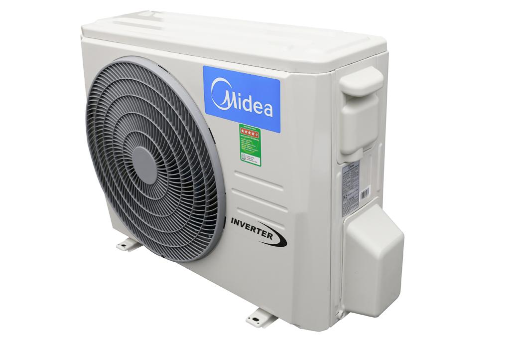 Điều hòa Midea Inverter 12.000 BTU MSMAIII-13CRDN1 - Chính hãng