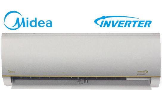 Điều hòa Midea MSMAI-18CRDN1 1 chiều Inverter 18.000 BTU - Chính hãng