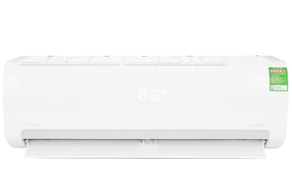 Điều hòa Midea MSMAIII-18CRDN1 1 chiều Inverter 18000 BTU  - Chính hãng