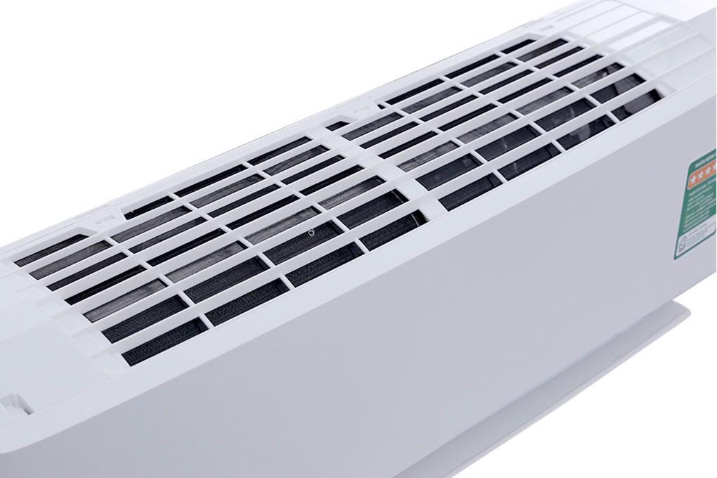 Điều hòa Panasonic 1 chiều inverter 12.000BTU CU/CS-U12VKH-8 - Chính hãng