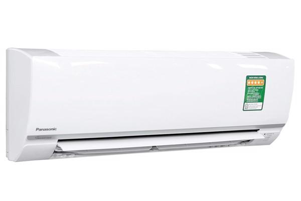 Điều hòa Panasonic 1 chiều inverter 9000BTU CU/CS-PU9VKH-8 - Chính hãng