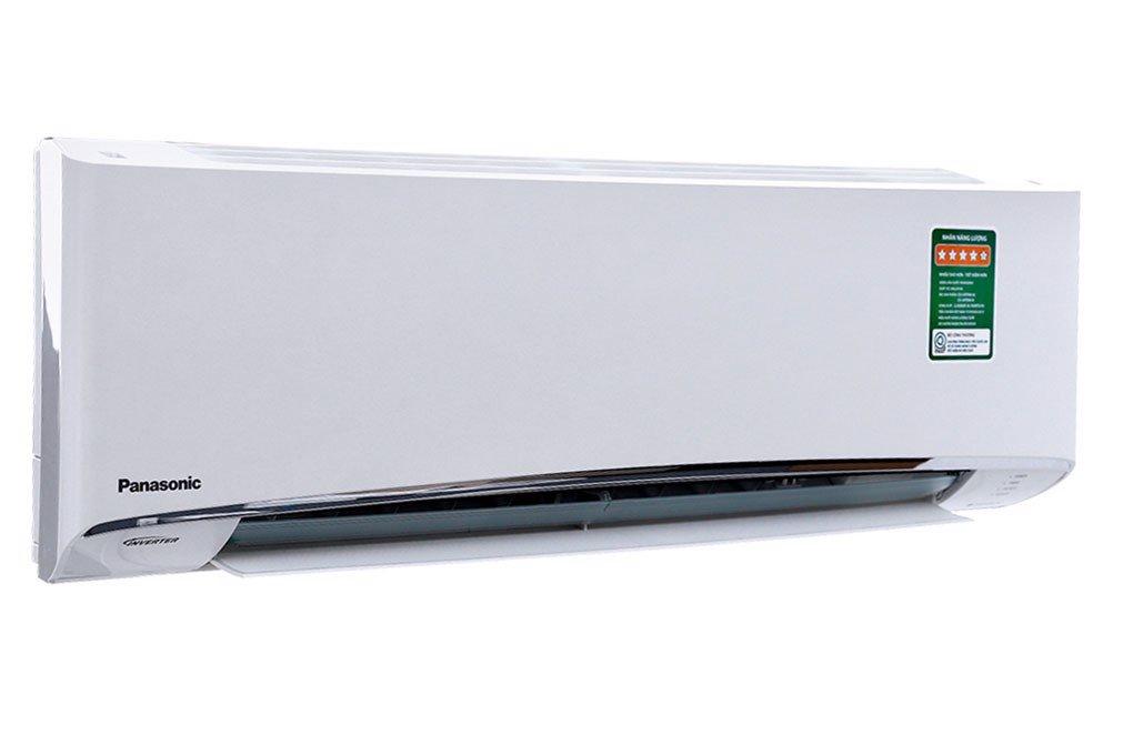 Điều hòa Panasonic 1 chiều inverter 9000BTU CU/CS-U9VKH-8 - Chính hãng