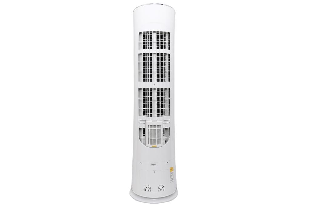 Điều hòa tủ đứng Gree inverter 24566 BTU GVH24AK-S3DTC5A - Chính hãng