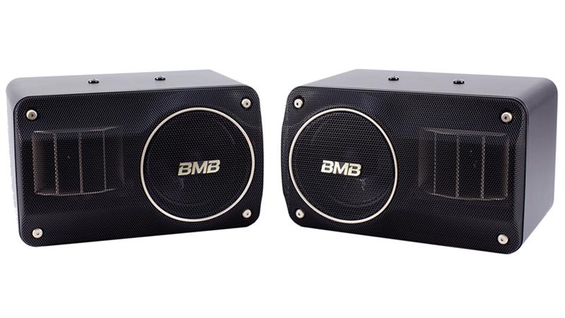 Loa karaoke BMB CSJ-210 SE (Đôi)