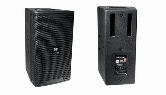 Loa karaoke JBL KP 6010 (Đôi)