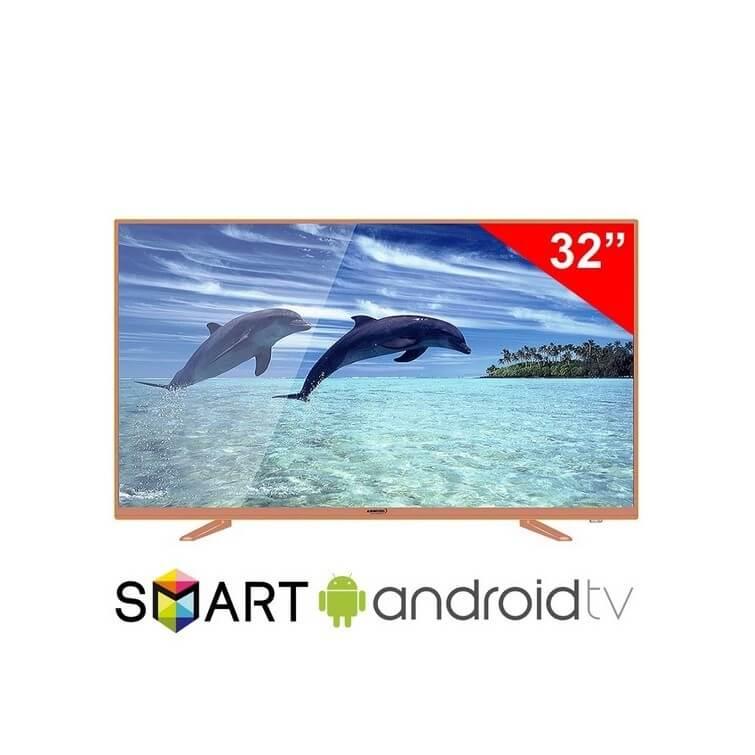 Smart TV ASANZO 32S900T2 32 inch