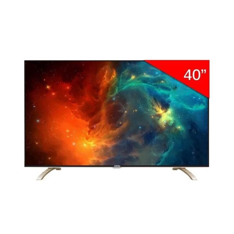 Smart TV ASANZO 40AS300 40 inch