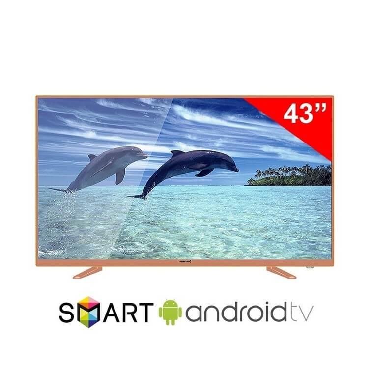 Smart TV ASANZO 43AS510 43 inch
