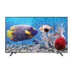 Smart TV ASANZO 50U8 50 inch 4K