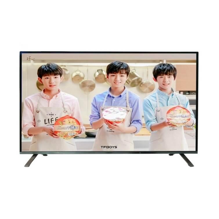 Smart TV ASANZO 55U8100 55 inch 4K