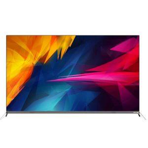 Smart Tv Oled Assanzo 4K 55X8 55 inch