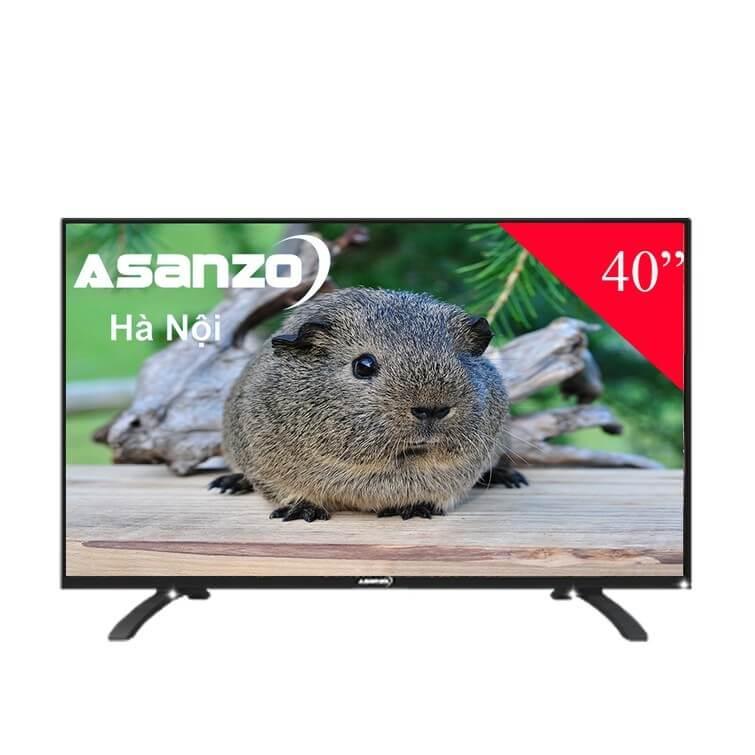 Tivi Led ASANZO 40S810 40 inch