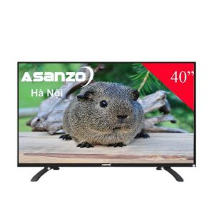 Tivi Led ASANZO 40S880 40 inch