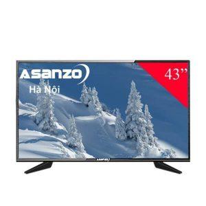 Tivi Led ASANZO 43AT500 43 inch