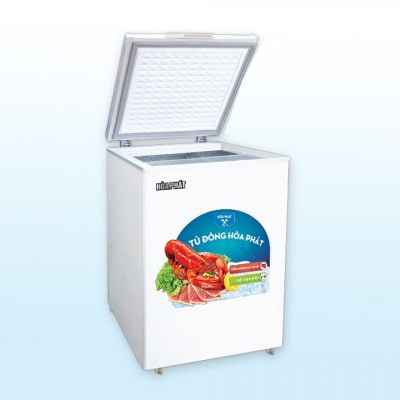 Tủ đông Funiki  1 cửa HCF-100S1N (107 Lít)