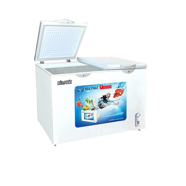 Tủ đông Funiki  2 cửa HCF-600S2NN (240 Lít)