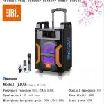 Loa JBL J103