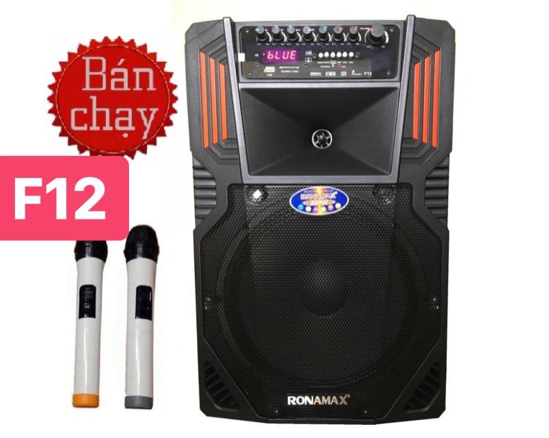 Loa Ronamax F12