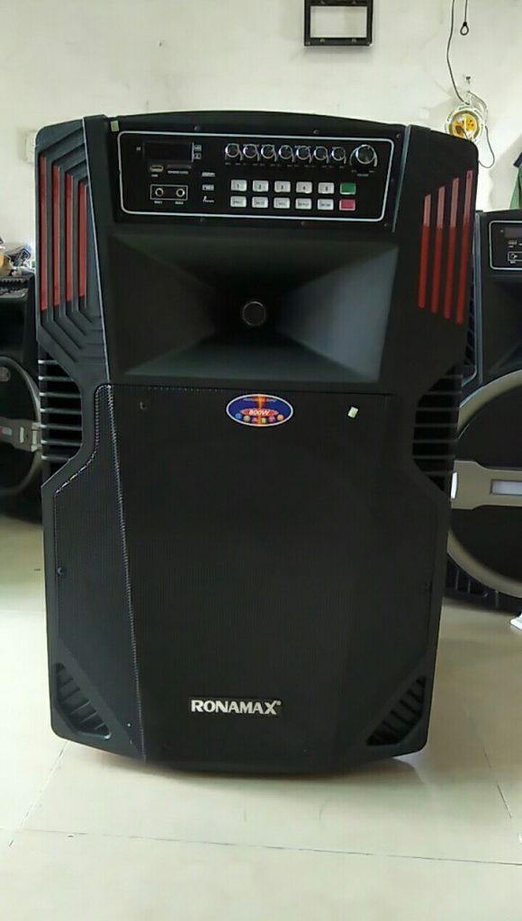 Loa Ronamax 300w