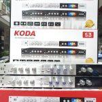 Nâng tiếng KODA S3 – Thiết bị nâng giọng hát của bạn phù hợp với mọi bản bản nhạc