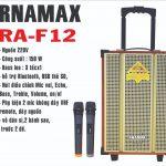 Loa kéo chính hãng RNAMAX RA-12 – Dòng loa kéo chính hãng giá rẻ