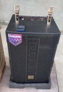 Loa kéo chính hãng RNAMAX RA-MU18 – Bass 50