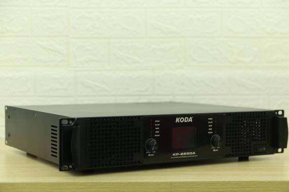 Cục đẩy công suất KODA KP2650A