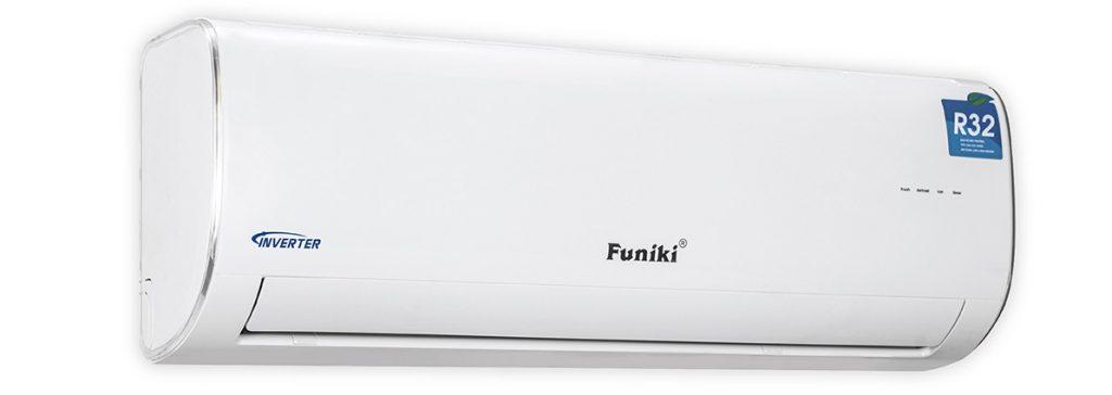Điều hòa Funiki Inverter 18000BTU 1 chiều HIC18MMC
