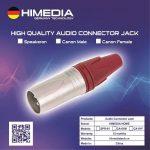 Jack Canon đực Himedia CA-01M chính hãng